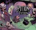 Potion Tycoon – Upcoming magic potion shop sim!