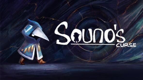 2D narrative platformer Souno's Curse reaches Kickstarter on October 1st!