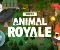Zombie chickens take over Super Animal Royale for 'Howloween'!