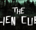 Haunting adventure in The Alien Cube