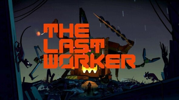 Voice cast for The Last Worker announced