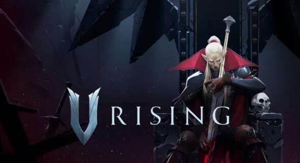 New dev blog published on V Rising