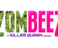 ZOMBEEZ: A Killer Queen Remix launches today