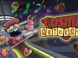 Cosmo's Quickstop – Review