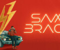 Check out Sam Brace's solo debut 'Panic', right here!