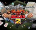 Check out the super-tight pixel art in Slaps And Beans 2 with Bud Spencer & Terence Hill