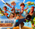 Boom Beach: Frontlines – Soon to be launched Worldwide!