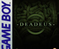 Deadeus – New physical edition coming soon!