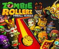 Pinball meets tower defense in Zombie Rollerz