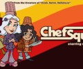 ChefSquad launching on Twitch through Steam