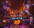 Halloween arrives early in Killing Floor 2!