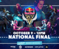 Be a spectator for Red Bull Solo Q and Red Bull Flick this weekend!